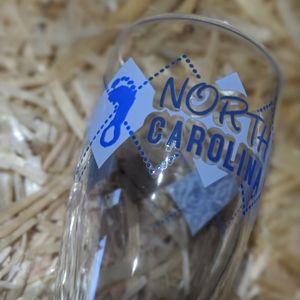 Other - North Carolina Short Glass